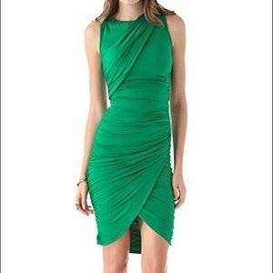 Rachel Pally Green Dress